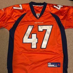 Broncos Jersey #47